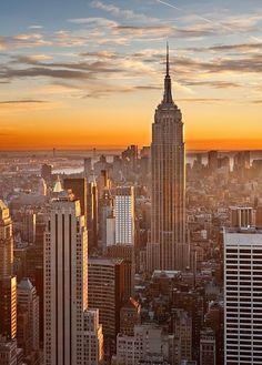 New York <3 #JetSetBeauty