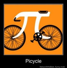 Gotta love this Picycle!
