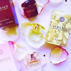 Versace Beauties – MyLipAddiction.com @catforsley