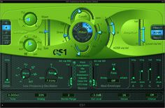 What Every Logic Pro User Ought To Know About Synthesizers Logic Pro Tutorial, Logic Pro X, Cheat Sheets, Cheating, Garageband, Music Production, Studio Ideas, Lp, Creativity