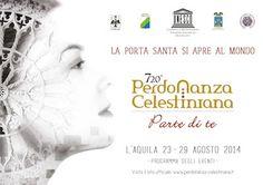 Perdonanza Celestiniana: il programma del 27 agosto - Danza #laquila #religione