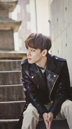 Jongdae~