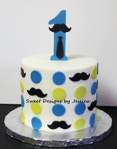 Birthday Cake - someone have a boy so I can make this!