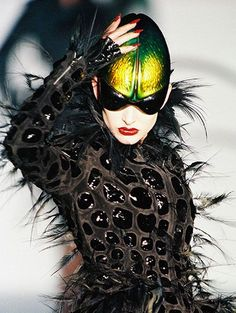 Animal, Heritage, The Maison Mugler - Thierry Mugler