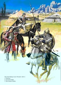 Pics of Great Warriors! - History Forum ~ All Empires - Page 1
