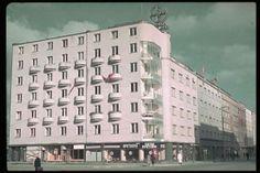 Gotenhaven, time of German invasion of Poland. Location:Poland Date taken:September 1939 Photographer:Hugo Jaeger Gdynia 1939 Invasion Of Poland, Art Google, German, Ww2, September, Historia, Deutsch, German Language