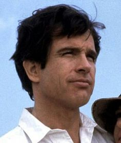 Warren Beatty Warren Beatty