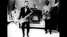 """Motown musician JUNIOR WALKER and the ALLSTARS - """"WHAT DOES IT TAKE"""" (to win your love) ..."""