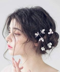 Pixie Haircut For Girls That Will Inspire You to Go Short Portrait Inspiration, Character Inspiration, Natural Hair Styles, Long Hair Styles, Girl Haircuts, Gorgeous Nails, Aesthetic Girl, Ulzzang Girl, Girl Photography