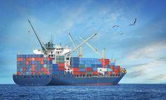 Amazon vai ter os próprios navios cargueiros; medida pode baratear produtos importados