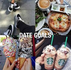 relationship goals dates - Google Search