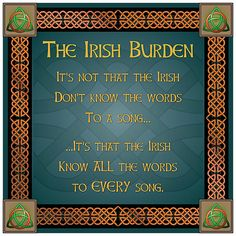 Old Irish Curse Art Print by Ireland Calling. All prints are professionally printed, packaged, and shipped within 3 - 4 business days. Irish Quotes, Irish Sayings, Irish Curse, Cute Quotes, Funny Quotes, Irish Customs, Irish Toasts, Old Irish, Irish Eyes Are Smiling