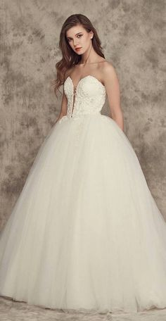 Calla Blanche Fall 2016 Wedding Dresses 33 | Deer Pearl Flowers