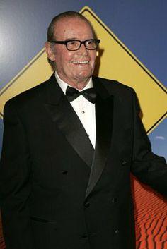 James garner rockford only bright spot on tv in for How old was james garner when he died