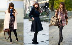 Outfits de Mirsolava Duma, con solo 1.50 de estatura es un icono del estilo en Europa