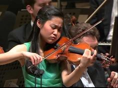 Shoji Sayaka Plays Sibelius 3/4 : Violin Concerto