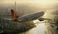 Turkish Airlines Super Bowl Ad: Fly to Metropolis with Turkish Airlines - http://www.airline.ee/turkish-airlines/turkish-airlines-super-bowl-ad-fly-to-metropolis-with-turkish-airlines/ - #TurkishAirlines