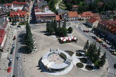 Limanowa, Poland