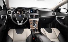 2018 Volvo XC40 Features