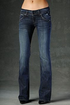 Jeans bootcut only