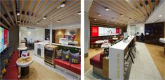10 Branches Designed To Wow The Digital Banking Consumer
