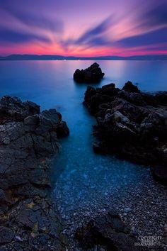 ✯ Tight Gap - Croatia