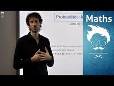 Révisions maths Première et Terminale : Les bases des probabilités - YouTube