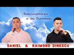 Dinescu & Raimond Dinescu 2018 Binecuvantarea New News, Youtube, Movies, Movie Posters, Musica, Films, Film Poster, Cinema, Movie