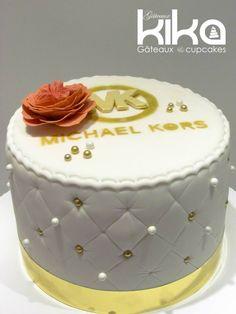 Michael Kors Cake