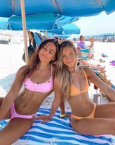 Cute Beach Pictures, Cute Friend Pictures, Best Friend Pictures, Friend Pics, Beach Instagram Pictures, Seaside Pictures, Lake Pictures, Bikini Pictures, Bff Pics