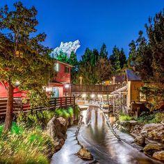 Land of scenic wonders. #Disneyland #CaliforniaAdventure #GrizzlyPeakAirfield by acciobrandon