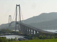 Ponte Gjemnessund