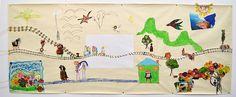 Sonhámos mais ao longe no contexto da exposição de José Francisco, Maio 2013