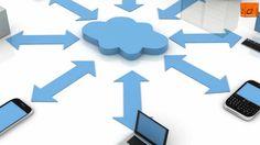 Guarda archivos en La Nube: Google Drive, Dropbox, Skydrive, SugarSync, ...