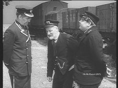 """From """"Oh Mr. Porter"""" - 1937 movie about a station master in nowhere Ireland."""