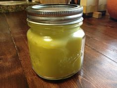 Since I have mentioned DIY Beeswax Wood Sealant in many of my posts, I figured. Since I have mentioned DIY Beeswax Wood Sealant in many of my posts, I figured it was about time Diy Furniture Polish, Furniture Wax, Beeswax Furniture Polish, Painted Furniture, Restore Wood Furniture, Refurbishing Furniture, Wood Sealer, Wood Wax, Wood Stain