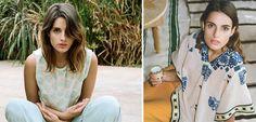 Hoss Intropia, campaña Primavera-Verano 2015 - http://www.mujercosmopolita.com/hoss-intropia-campana-primavera-verano-2015.html