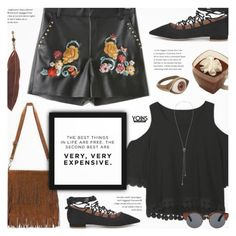 """""""Yoins"""" by novalikarida ❤ liked on Polyvore featuring Chanel, Finlay & Co., Forever 21, yoins, yoinscollection and loveyoins"""