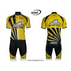 #CicloSportCopparo 2015
