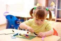 Программа развивающих занятий для детей