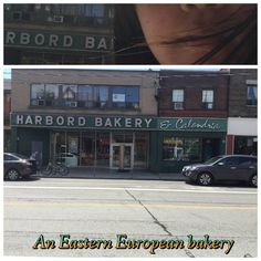 3. AN EASTERN EUROPEAN BAKERY: Harbord Bakery. The owners of Harbord Bakery, Albert and Goldie Kosower were born in Poland, in 1910 and 1911 respectively. They both immigrated to Canada in 1927 but met many years later in a movie house. On May 8th 1945, Harbord Bakery was born and together as husband and wife, they established an atmosphere where their customers were no longer customers but rather friends.
