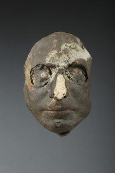 Mask Gallery - StephenDe Staebler