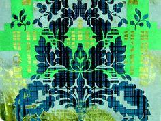 Linda Florence Wallpaper
