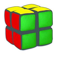 My First Rubik's Cube. I love this. Will be buying soon for my boys!