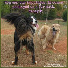 Fur Happiness!