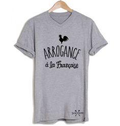 http://www.monsieurtshirt.com/2024-3956/tee-shirt-gris-arrogance-a-la-francaise.jpg