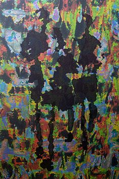 "Pop Art Blog www.chanceforum.de  ""Jogger"" Mischtechnik: Tusche und Fotomanipulation von Jörg Schubert ""Jogger"" Mixed media: ink and photo manipulation by Jörg Schubert  #art #kunst #portrait #mischtechnik #mixed #media #fotomanipulation  #ink #tusche #glitch #pop #sport #sports #moderne #blog #bilder #nrw #kuenstler #abstrakt #abstract"