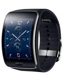 Samsung Gear S Smartwatch SM-R750 Blue / Black www.mobilepro.co.uk