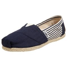 TOMS Women's Classic Rope Slip-On TOMS. $54.00