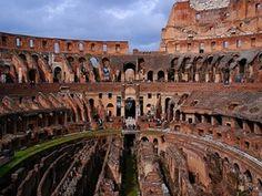 #Rome #CityBreaks #Colluseum